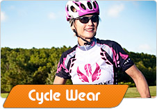 Shop Cycle Wear